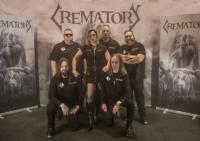 Crematory 2017